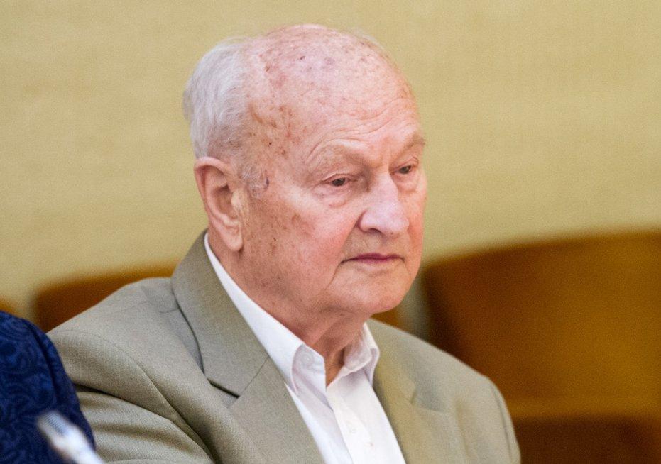 Jurgis Brėdikis (nuotr. Tv3.lt/Ruslano Kondratjevo)