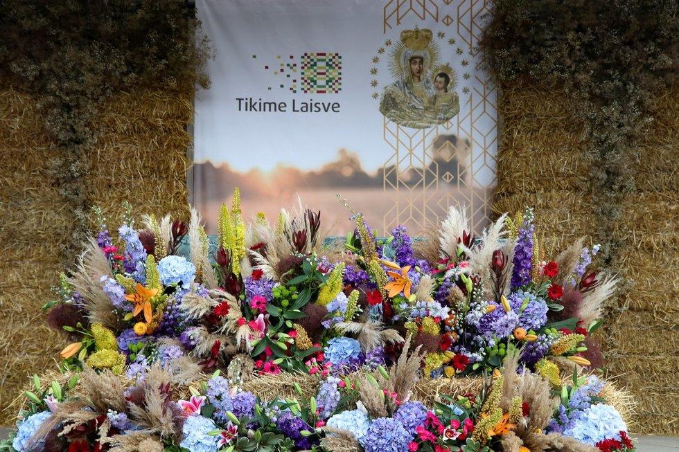 2020 m. rugsėjo 7–15 d. Šiluvoje vyksta didieji Švč. Mergelės Marijos Gimimo (Šilinių) atlaidai.