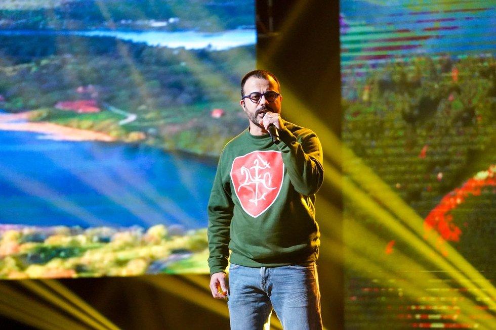 Gian Luca Demarco