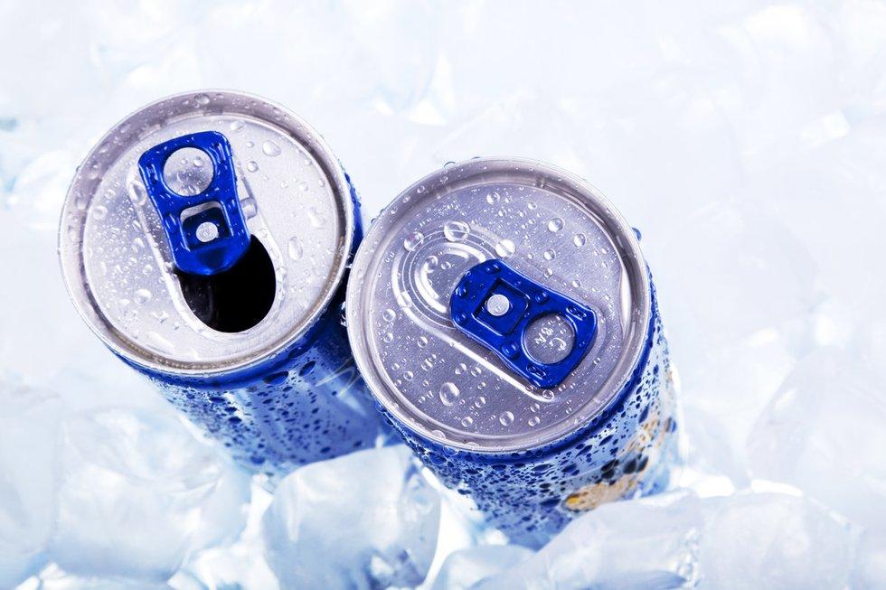 Energetinis gėrimas