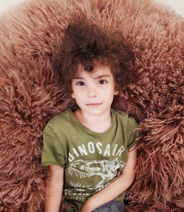 Vincentui nustatytas autizmo spektro sutrikimas.