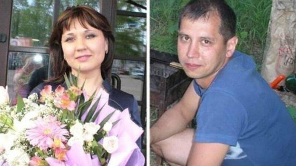 """Rusų """"Bonnie ir Clyde'as"""": kasininkė pagrobė milijonus ir su vyru paspruko iš miest (nuotr. VK.com)"""
