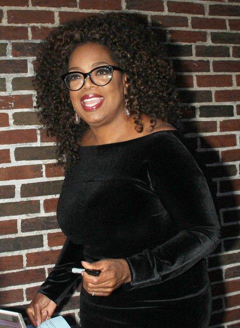 Oprah Winfrey (nuotr. Vida Press)