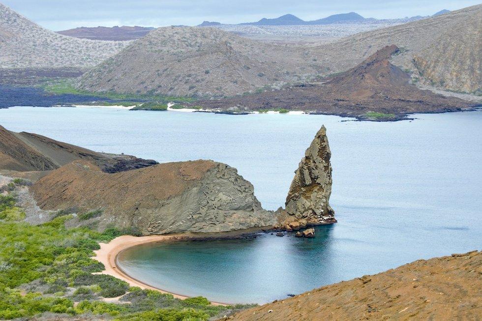Galapagų salos