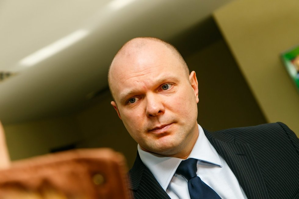 Kristupas Krivickas (nuotr. Tv3.lt/Ruslano Kondratjevo)