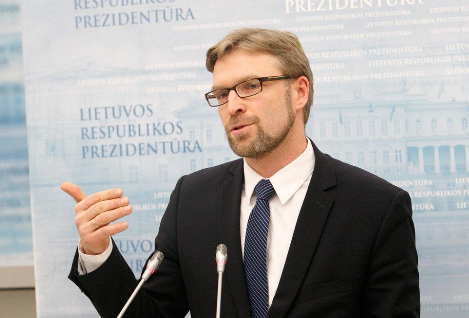 Linas Kukuraitis (nuotr. Tv3.lt/Ruslano Kondratjevo)