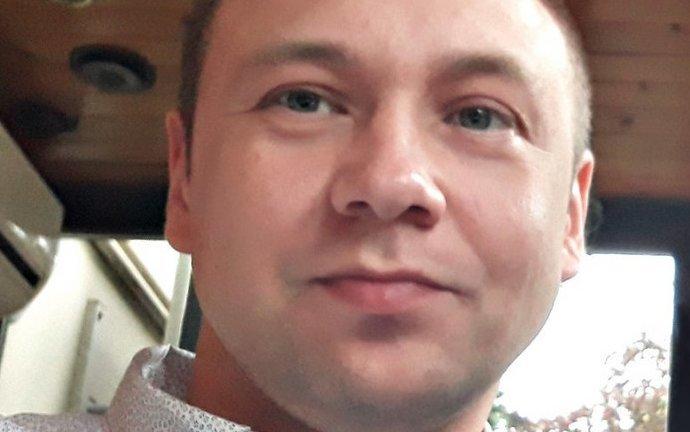 Pawelas Ž. (Lenkijos policijos nuotr.) (nuotr. Gamintojo)