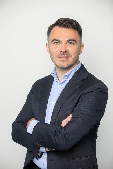 Valerij Dobrovolskij