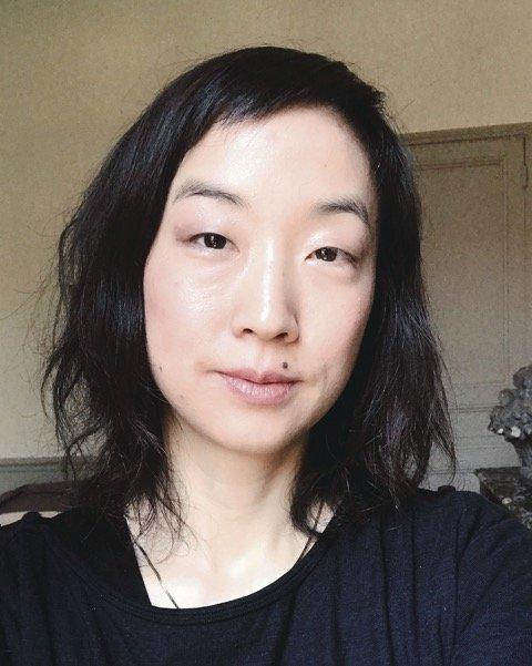 """""""Užjūris"""" režisierė Sung-A Yoon"""