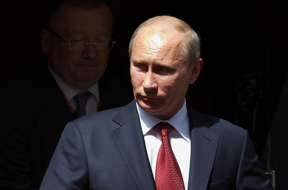 10 Putino metų: kaip Vakarai iš pradžių jo neįvertino, o vėliau pervertino