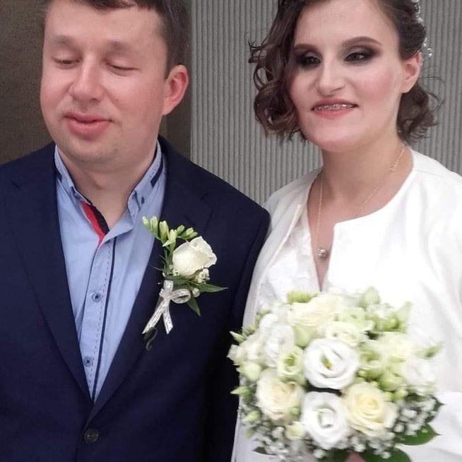 Deimantė ir Nerijus Jasiai susipažino prieš septynerius metus