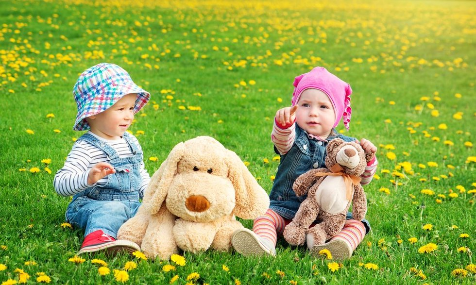 Gydytoja pasakė, kokį pavojų gali sukelti vaikų mylimi žaislai