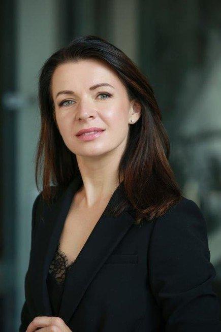 Laura Blaževičiūtė (Nuotr.Živilė Zimnickaitė)