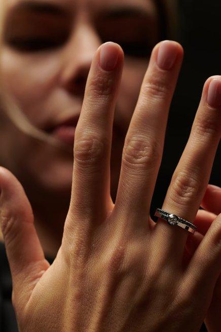 """Žiedas (nuotr. """"Martinėlis & Co"""")"""