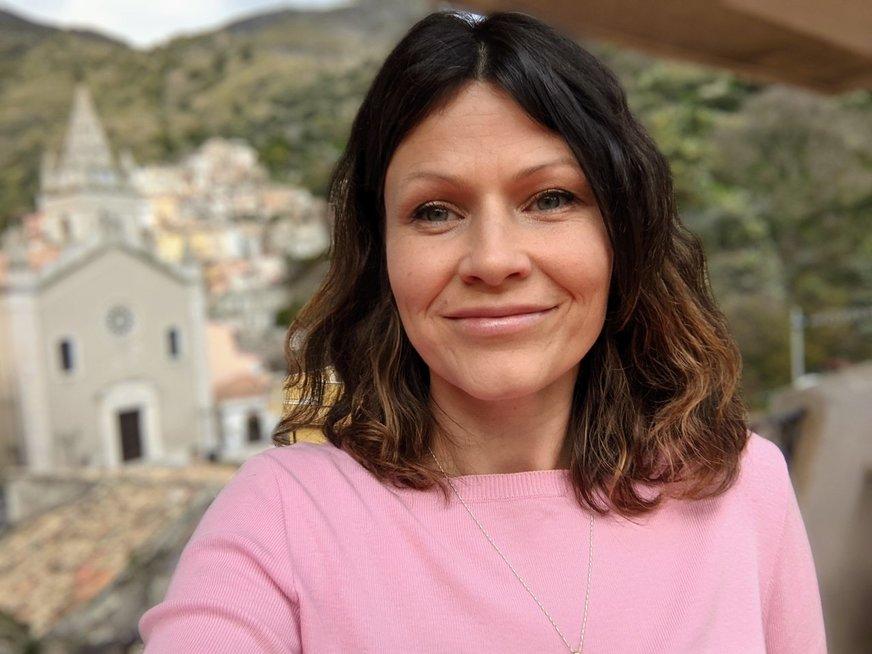 Simona Crisafulli