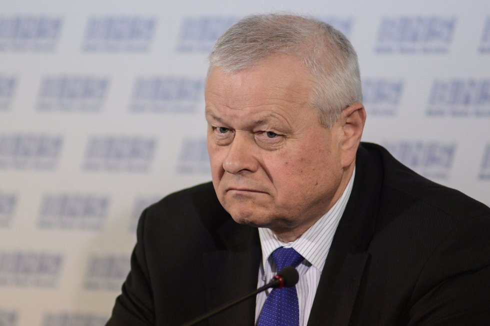 Povilas Žagunis (nuotr. Fotodiena.lt)