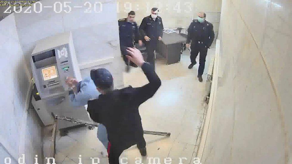 Evino kalėjimas