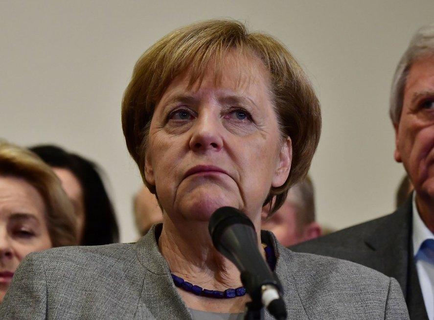 A. Merkel nesugebėjo sudaryti koalicijos. Ar Vokietijos laukia nauji rinkimai? (nuotr. SCANPIX)
