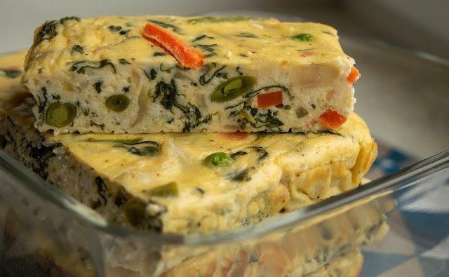 """Atskleidė tobulo omletą receptą (nuotr. """"Mukatanas"""")"""
