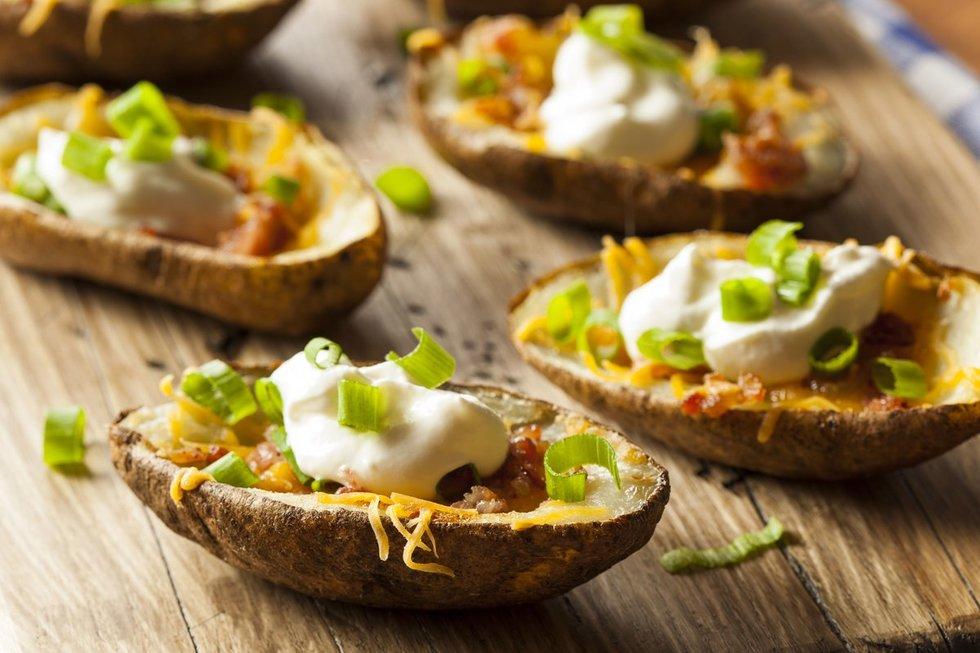 Ką pagaminti iš likusio maisto po švenčių? (nuotr. 123rf.com)