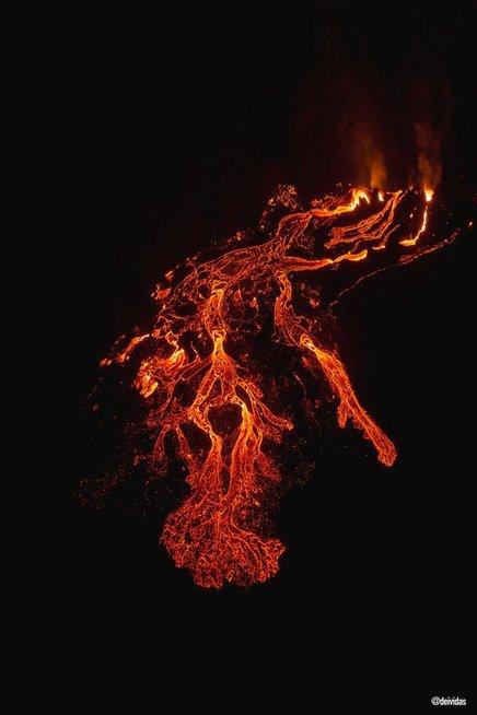 Geldingadaluro ugnikalnis