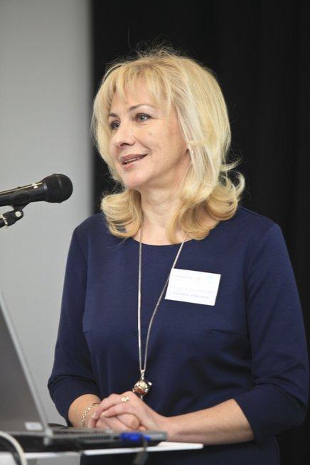 Žana Bumbulienė