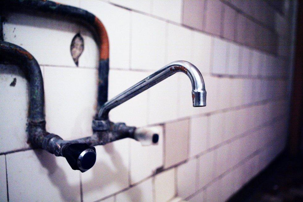Vandentiekis (nuotr. Fotodiena.lt)