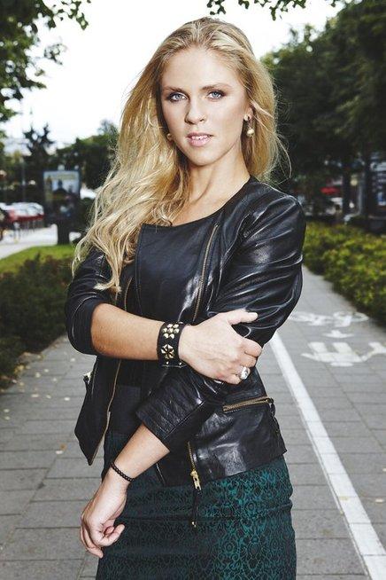 E. Užaitė (nuotr. TV3)