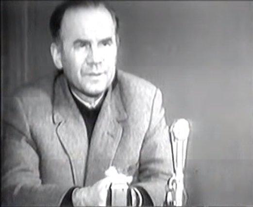 Olegas Penkovskis (nuotr. YouTube)