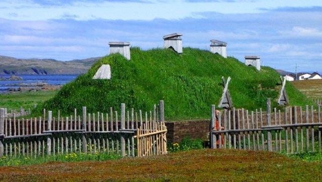 """Stulbinantys archeologų atradimai – Lans o Medouzo gyvenvietė (""""Wikipedios"""" nuotr.)"""