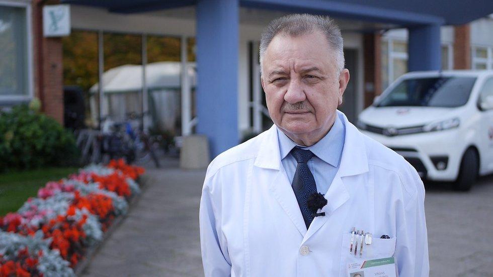 Vincas Janušonis