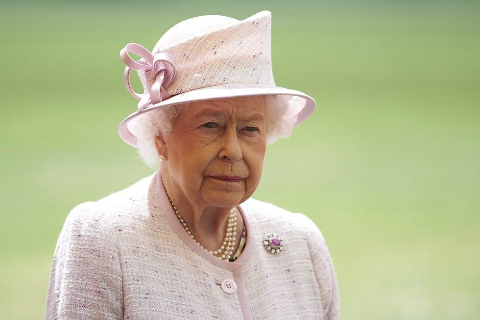 Karalienė