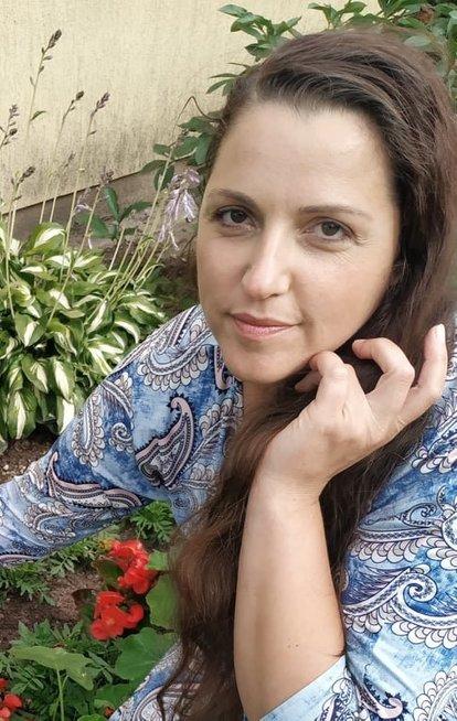 Žolininkė Kristina Šilinskienė