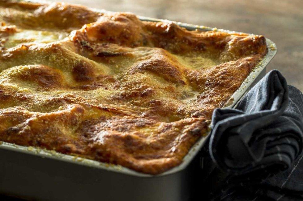Virtuvės profesionalų receptai (nuotr. TV3)