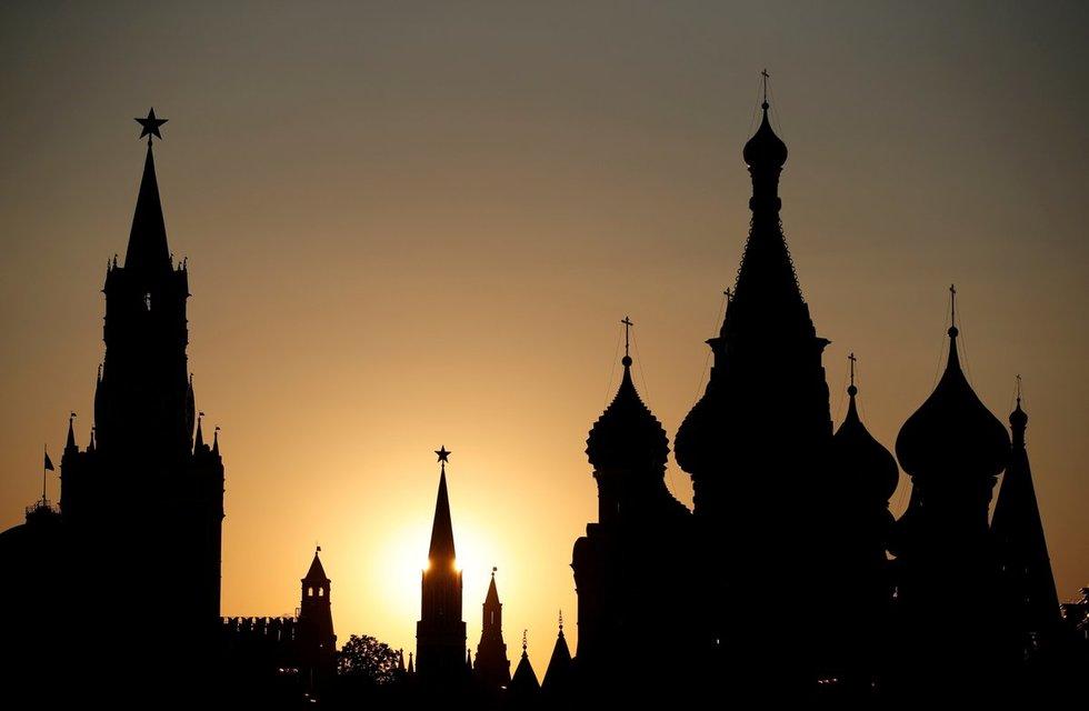 JAV smūgis Rusijai: ką reiškia naujosios sankcijos Kremliui ir kas laukia toliau (nuotr. SCANPIX)