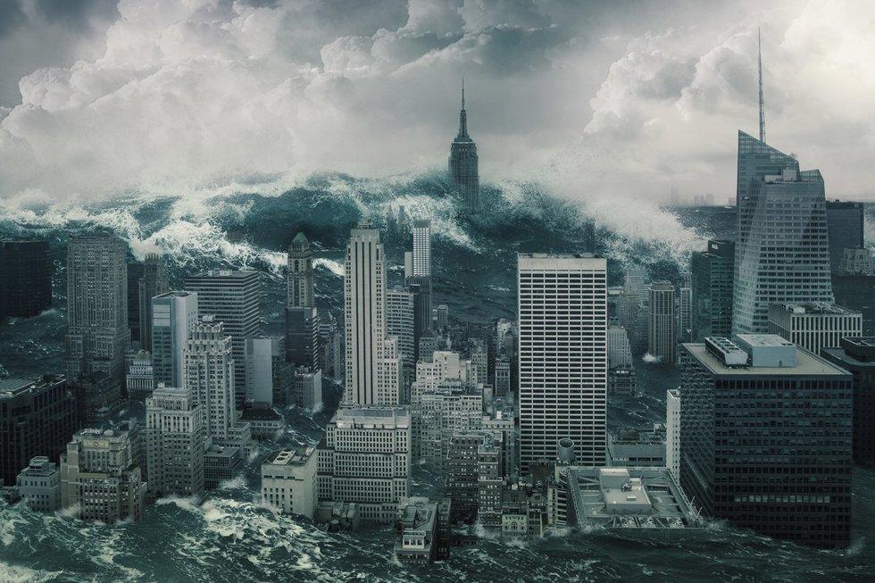 Rytoj bus pasaulio pabaiga? Girdėjome tai jau ne kartą (nuotr. Fotolia.com)