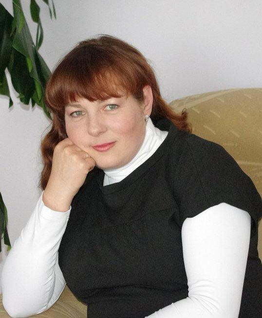 Jolanta Keburienė (nuotr. Ukmergės žinios)