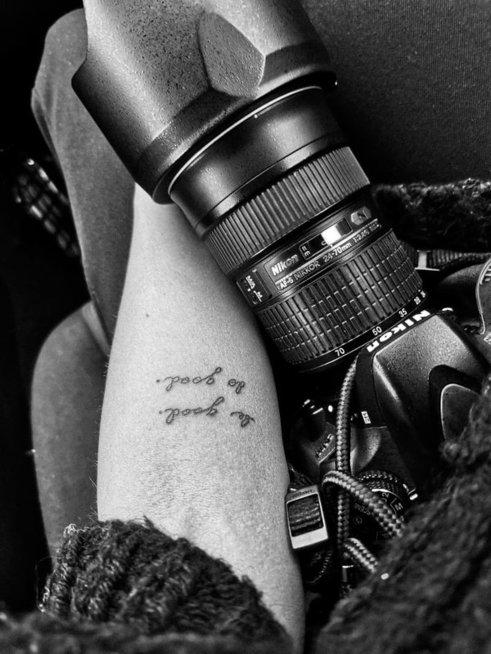 Agnė beveik 4 metus fotografavo už dyką