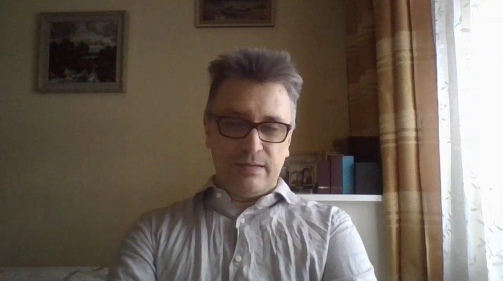 Bernaras Ivanovas