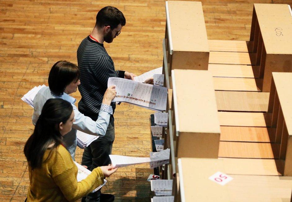 Europos parlamento rinkimai
