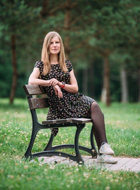 Rima Gruodienė