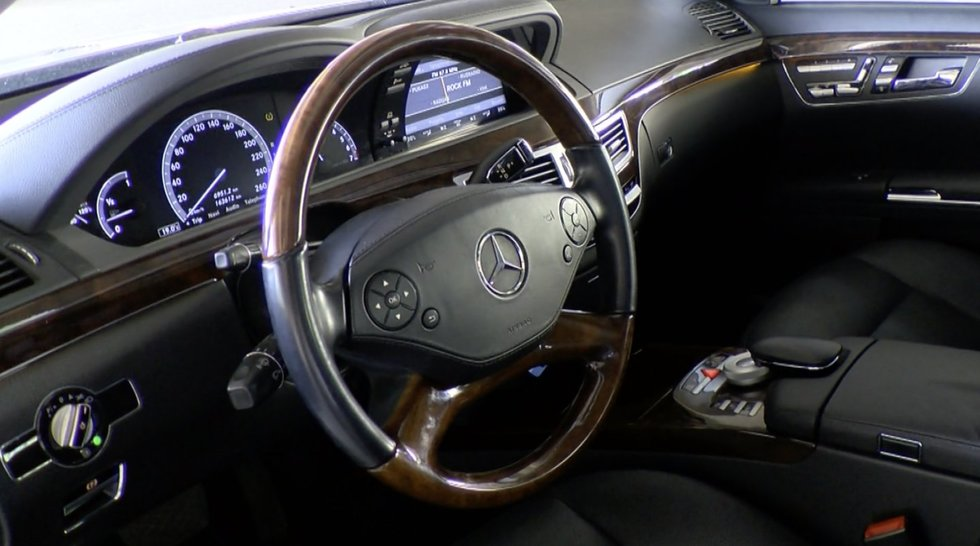 "Autopilotas. Įperkama prabanga ir komfortas: naudoto ""Mercedes-Benz S550"" apžvalga"