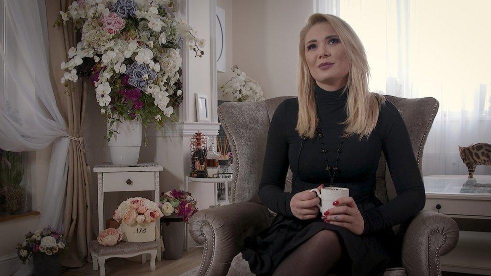 Natalija Bunkė  (nuotr. TV3)