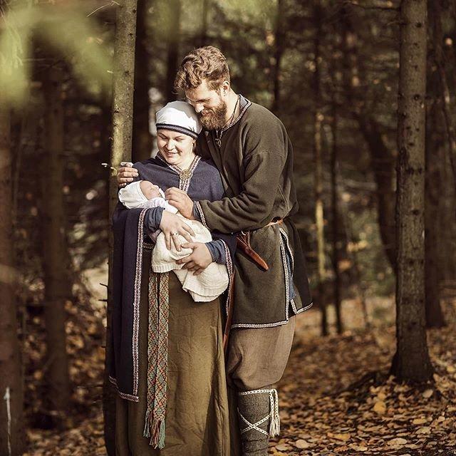 Lietuvoje populiarėja vestuvės pagal baltiškas tradicijas
