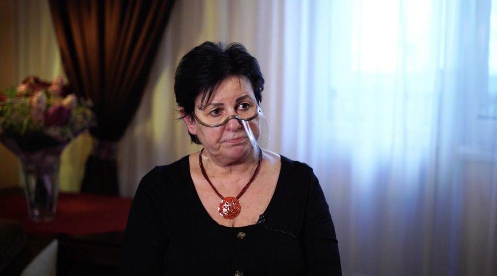 Prieš srovę. Klaipėdietei Rūtai grėsė aštuoneri metai kalėjimo – kaltino pavogus mirusio brolio paveikslus