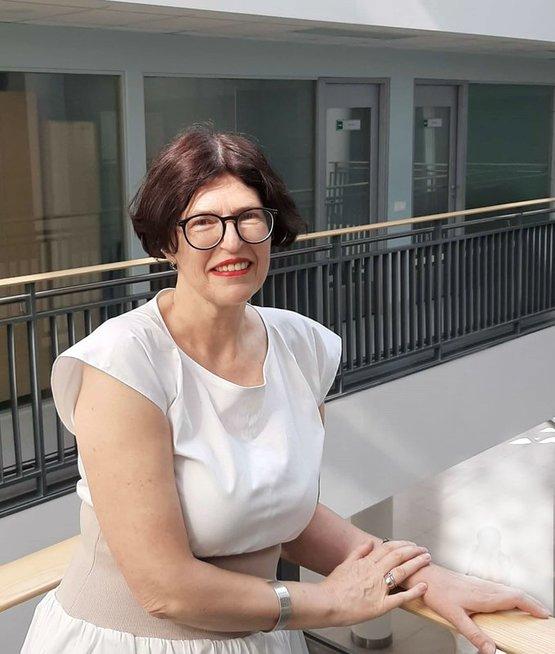 Prof. Augustina Jankauskienė