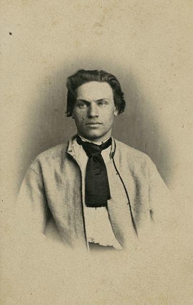 Konstantinas Kalinauskas