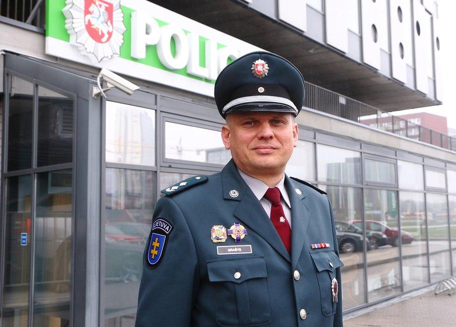 Vytautas Grašys
