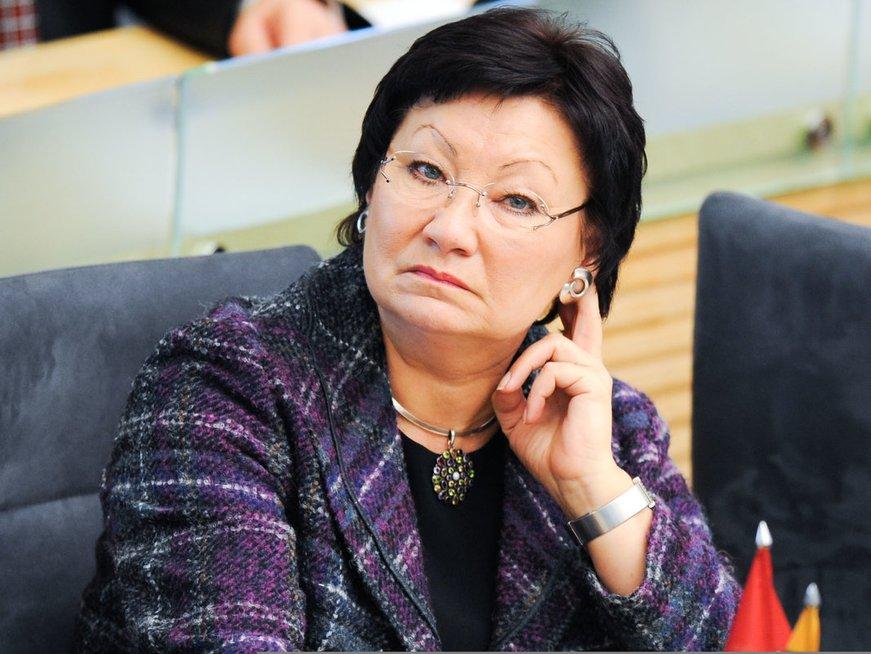 Ona Valiukevičiūtė (nuotr. Fotodiena.lt)