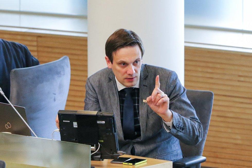 Tomas Tomilinas (nuotr. Fotodiena.lt)